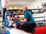 Jak si vedli o víkendu příbramští boxeři? (VÝSLEDKY) (2)