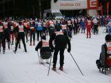 Jizerská 50 je z pohledu handicapovaného sportovce extrém (13)