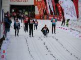 Jizerská 50 je z pohledu handicapovaného sportovce extrém (5)