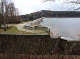 Vodní nádrž Pilskou v CHKO Brdy čeká oprava a VD Orlík dokonce dvě (9)