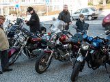 Motorkářům při spanilé jízdě mávaly stovky diváků (13)