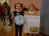 Čas – téma letošního dětského karnevalu Sokola Příbram (27)