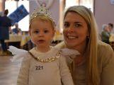 Čas – téma letošního dětského karnevalu Sokola Příbram (26)