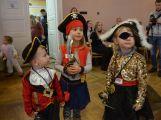 Čas – téma letošního dětského karnevalu Sokola Příbram (29)