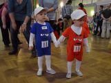 Čas – téma letošního dětského karnevalu Sokola Příbram (38)