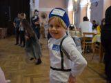 Čas – téma letošního dětského karnevalu Sokola Příbram (37)