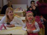 Čas – téma letošního dětského karnevalu Sokola Příbram (36)