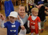 Čas – téma letošního dětského karnevalu Sokola Příbram (34)