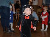 Čas – téma letošního dětského karnevalu Sokola Příbram (32)