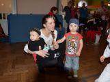 Čas – téma letošního dětského karnevalu Sokola Příbram (20)