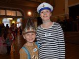 Čas – téma letošního dětského karnevalu Sokola Příbram (8)