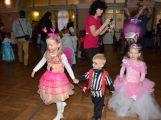 Čas – téma letošního dětského karnevalu Sokola Příbram (5)