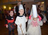 Čas – téma letošního dětského karnevalu Sokola Příbram (4)