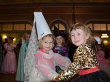 Čas – téma letošního dětského karnevalu Sokola Příbram (10)