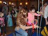 Čas – téma letošního dětského karnevalu Sokola Příbram (17)