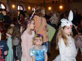 Čas – téma letošního dětského karnevalu Sokola Příbram (16)