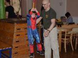 Čas – téma letošního dětského karnevalu Sokola Příbram (12)
