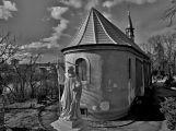 Socha sv.Leonarda na Dobříši - foto Štěpán Řípa (14)