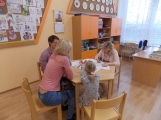 Budoucí školáci vyrazili k zápisu do prvních tříd ()