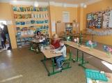 Budoucí školáci vyrazili k zápisu do prvních tříd (3)