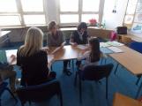Budoucí školáci vyrazili k zápisu do prvních tříd (5)