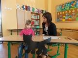 Budoucí školáci vyrazili k zápisu do prvních tříd (6)