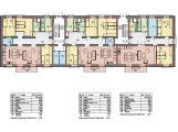 Na Stalingradě vznikají luxusní byty ()