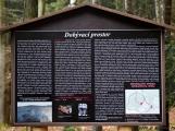 6. Jarní výstup na Petráškovu horu aneb překrásnou brdskou krajinou proti průzkumu a těžbě zlata (10)