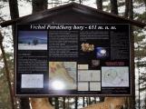6. Jarní výstup na Petráškovu horu aneb překrásnou brdskou krajinou proti průzkumu a těžbě zlata (8)