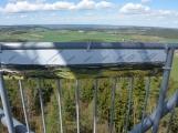 Vyhlídka z rozhledny na Veselém vrchu stojí za výlet (8)