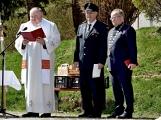 Hasiči z Kamýku nad Vltavou přivítali novou Tatru (82)