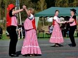 Hasiči z Kamýku nad Vltavou přivítali novou Tatru (8)