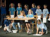 Žáci ze Základní školy ve Školní ulici se představili na akademii (12)
