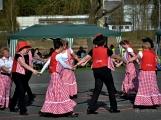 Hasiči z Kamýku nad Vltavou přivítali novou Tatru (30)