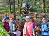 Školy a školky vyrážejí do přírody, zastihli jsme prvňáčky ze Základní školy 28. října (9)