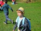 Školy a školky vyrážejí do přírody, zastihli jsme prvňáčky ze Základní školy 28. října (3)