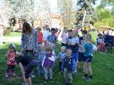 Den Země oslavily děti z Dobříše velkolepě (18)
