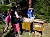 Z Vacíkova se vydali turisté již na 6. pochod na Petráškovu horu (44)