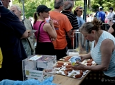 Z Vacíkova se vydali turisté již na 6. pochod na Petráškovu horu (19)