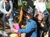 Čarodějnické odpoledne si děti z mateřinky užily (41)