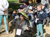 Čarodějnické odpoledne si děti z mateřinky užily (40)