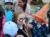 Čarodějnické odpoledne si děti z mateřinky užily (36)