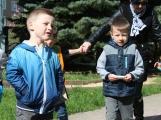 Čarodějnické odpoledne si děti z mateřinky užily (2)