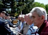 Svatá Hora si připomněla čtyřicet let od ničivého požáru (40)