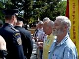 Svatá Hora si připomněla čtyřicet let od ničivého požáru (38)