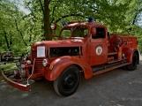 Svatá Hora si připomněla čtyřicet let od ničivého požáru (71)