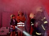 Svatá Hora si připomněla čtyřicet let od ničivého požáru (68)