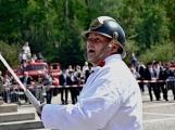 Svatá Hora si připomněla čtyřicet let od ničivého požáru (64)