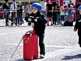 Svatá Hora si připomněla čtyřicet let od ničivého požáru (59)