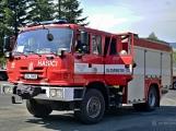 Svatá Hora si připomněla čtyřicet let od ničivého požáru (14)